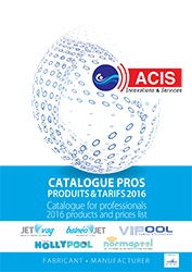 Catalogue ACIS