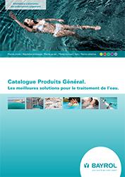 Catalogue Bayrol