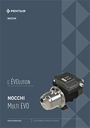 Catalogue Nocchi EVO