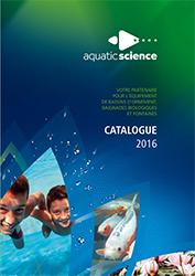 Catalogue Aquatic Science