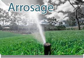 Dossier Arrosage