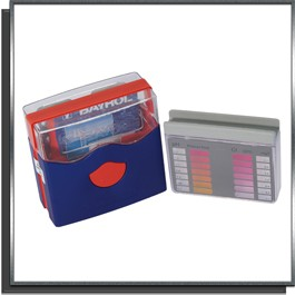 Trousse Pooltester