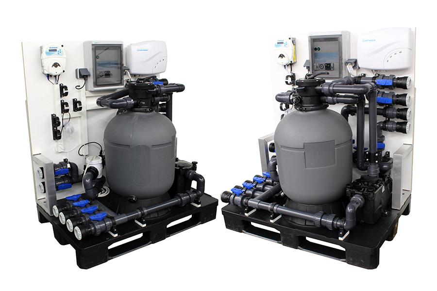 groupe de filtration hayward piscine 65m3 cot eau. Black Bedroom Furniture Sets. Home Design Ideas