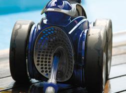 Robot polaris 280 piscine cot eau au meilleur prix cot eau for Nettoyeur piscine polaris